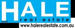 HALE REAL ESTATE